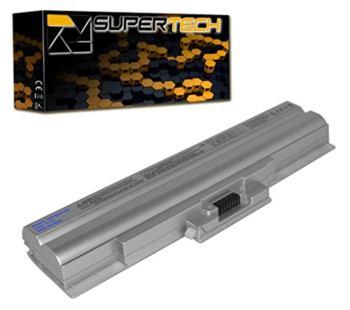 Click to buy Battery Sony VAIO VGP-BPS13AB VGN-BZ579N05 VGN-BZ579TBB VGN-CS108D VGN-CS108D/Q VGN-CS108D/R VGN-CS108E VGN-CS108E/P - 4400mAh, 6 Cell (Silver) - From only $50.95