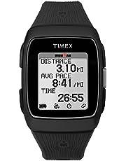 Timex Ironman GPS Reloj de Correa de Silicona