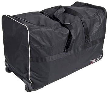 9194d3078cd9 Precision Training Football Team Kit Travel Holdall Trolley Bag ...