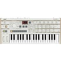 Korg MICROKORGS -Key Tabletop Synthesizer