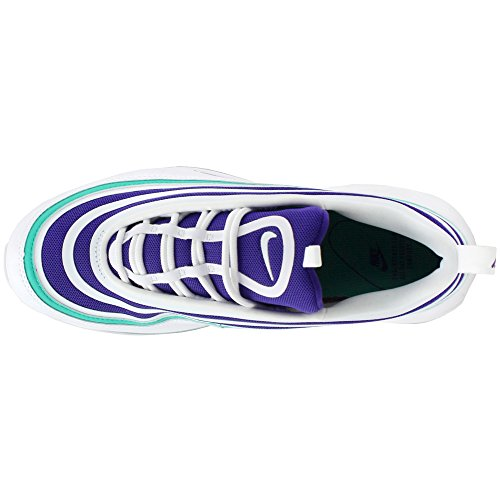 Viola AH6806 Bianco SE '17 Bianco W 102 Max Sneakers 41 Nike Air 97 UL Verde xUzwU4Pq