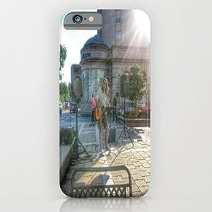Society6 - Spotlight iPhone 6 Case by Geni