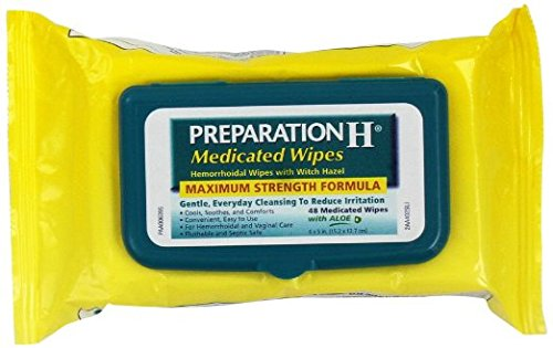 preparation-h-medicated-wipesmaximum-strength-with-aloe-48-wipes-x-4-packs-192-wipes