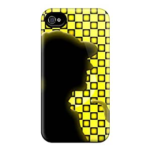 Special Design Back Sherlock Holmes Phone Cases Covers For Iphone 6