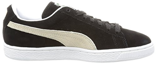 Puma 352634, Zapatillas Unisex Adulto Negro (Black-White 03)