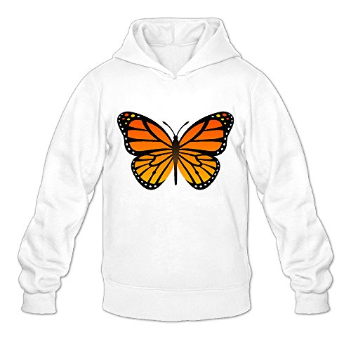 butterfly-classic-o-neck-white-long-sleeve-sweatshirts-for-mens-size-s
