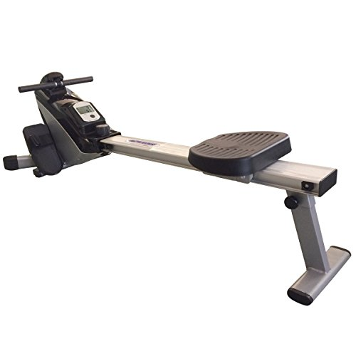 ActionLine A80612 Indoor Folding Magnetic Resistance Rowing Machine by ActionLine