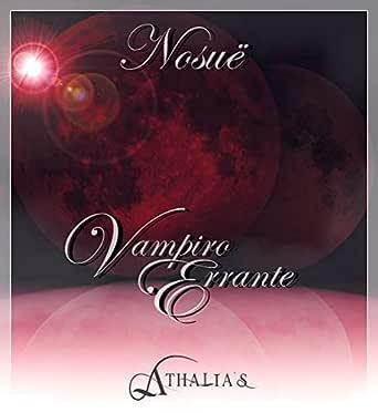 El Vampiro Errante (Col. Lunas de Sangre) eBook: 's, Athalia: Amazon.es:  Tienda Kindle