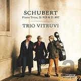 Piano Trios 929 & 897