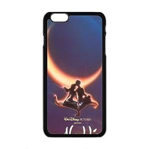 HDSAO Aladdin Case Cover For iPhone 6 Plus Case