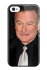 3148070K60477446 New Arrival Iphone 4/4s Case Robin Williams Case Cover