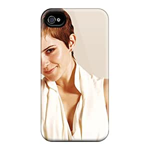 Hot Fashion Pnk8105qktr Design Cases Covers For Iphone 5/5s Protective Cases (emma Watson 267)