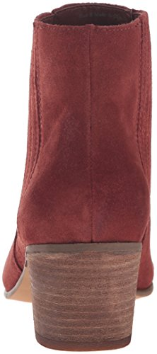 Dolce Vita Womens Iona Ankle Bootie Shoes