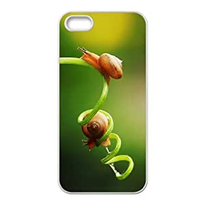 Ladybug Phone Case, Only Fit To iPhone 5,5S