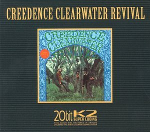 Creedence Clearwater Revival - Creedence Clearwater Revival Covers
