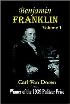 Ebook Descargar Libros Benjamin Franklin, Volume 1: V. 1 Kindle Puede Leer PDF