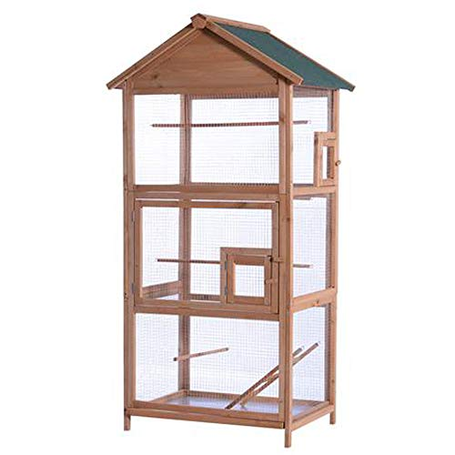 Best bird aviary outdoor cage to buy in 2019