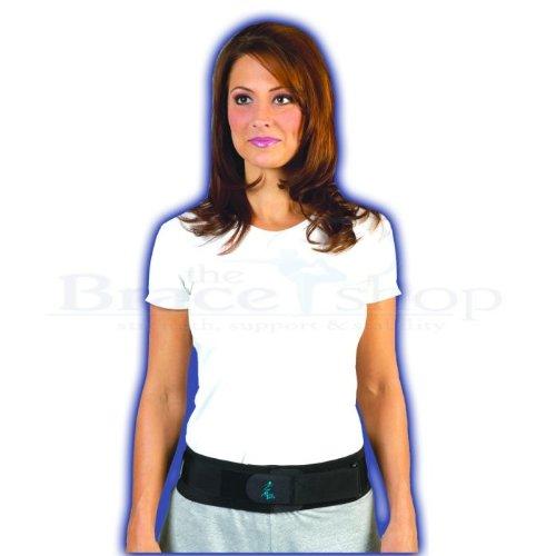 MedSpec Sacroiliac (SI) Back Belt (XXLarge)