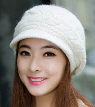 Amazon.com: S Cloth White Women Fashion Winter Warm Ladies
