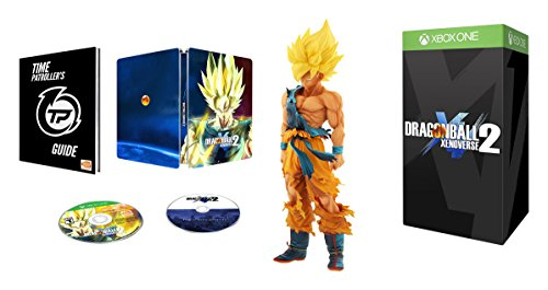 Dragon Ball Xenoverse Xbox One Collectors product image