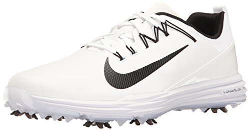 (Nike Men's Golf- Lunar Command 2 - 12 D Medium)