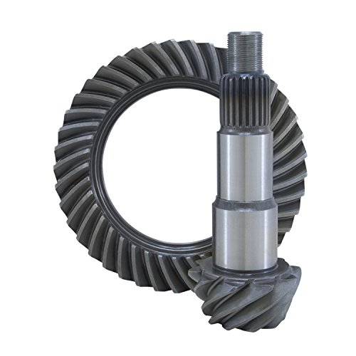 Yukon (YG D30SR-513JK) High Performance Ring and Pinion Gear Set for Jeep JK Dana 30 Short Reverse Pinion Differential (Gear Pinion Ring)