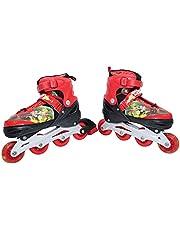 حذاء تزلج للاطفال - متعدد الالوان