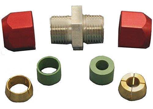 Top Air Conditioning Expansion Valves Orifice Tube Repair Kits