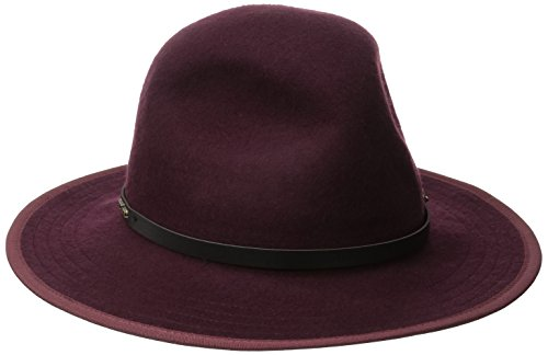 prAna Women's Ruth Hat, One Size, Eggplant (Prana Vintage Cap)