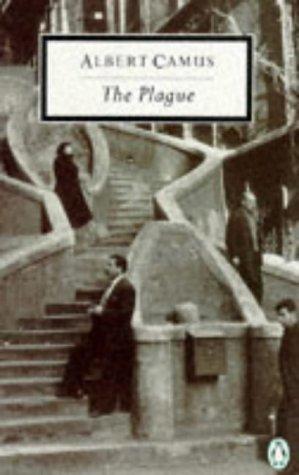 Plague (Twentieth Century Classics)
