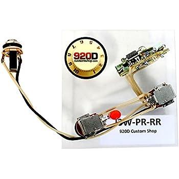 Amazon.com: 920D Custom Shop Ibanez RT RG Wiring Harness CRL ... on ibanez roadcore, ibanez gax, ibanez hsh wiring, ibanez color codes, ibanez s470 mahogany oil, ibanez rg450dx, ibanez model identification, ibanez s5570q, ibanez gsr200, ibanez 7 string, ibanez grg120bdx, ibanez v7 and v8 wiring, ibanez rg421, ibanez sz320, ibanez 8 string, ibanez pickup wiring, ibanez explorer, ibanez jbm100, ibanez 9-string, ibanez axstar,