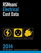 RSMeans Electrical Cost Data 2014
