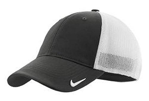 NIKE MESH BACK CAP GOLF HAT -889302-065-M/L ()