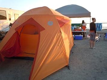 Marmot Halo 6-Person Tent & Marmot Halo 6-Person Tent: Amazon.ca: Sports u0026 Outdoors