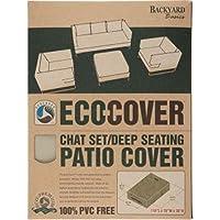 MR BAR B Q Deep Seat Cover / 07310GD /