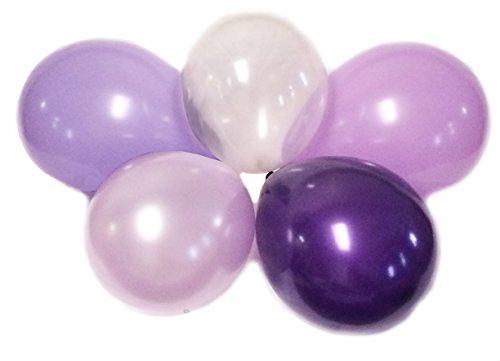 Lilac Lavender Violet Purple Assorted Mixed PURPLE Mulit-Pack 13