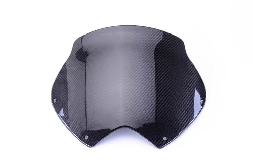Bestem CBCA-RS-WSD-MT Carbon Fiber Windshield for Can-Am Spyder RS