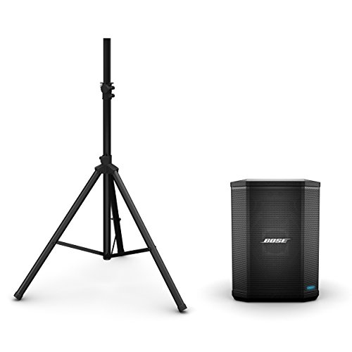 (Bose S1 Pro Multi-Position PA System with Speaker Stand)
