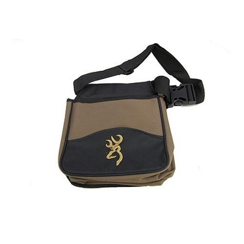 Browning Hidalgo 2-Tone Bag Series Trap Pouch Md: 121041893