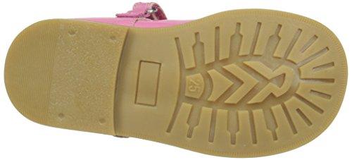 Start Rite Mädchen Tamara Babys Pink - Rose (Bright Pink Patent)