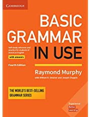 Basic Grammar in Use: Fourth Edition. Student's Book with answers