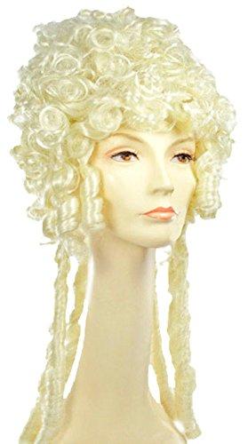 Marie Antoinette Wig (Child Marie Antoinette Costume)