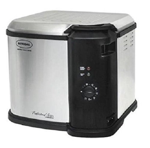 Masterbuilt Butterball Indoor Electric Turkey Fryer -