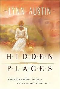 Hidden Places: A Novel by Lynn Austin ebook deal