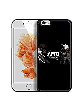 coque iphone 6 afro