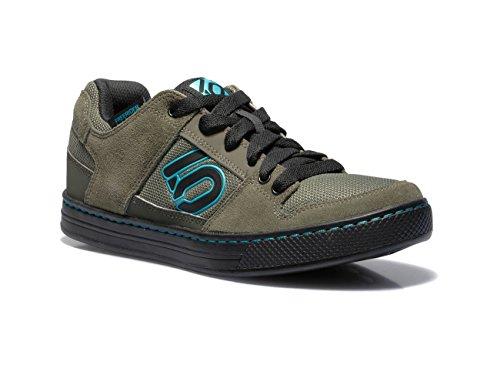 Black Ten 2016 khaki Green Chaussures Earth Five Vert Freerider Olive HFfxBSFwqA