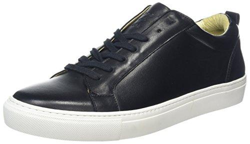 La Chaussure Herren Ours Dean L Schwarz (noir)