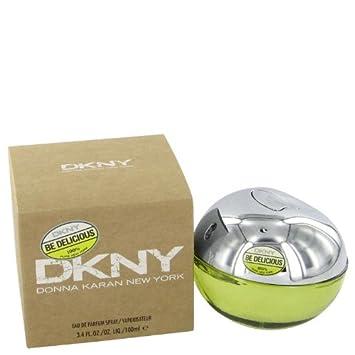 Amazon.com : Be Delicious by Donna Karan Eau De Parfum Spray 30 ml for Women : Beauty
