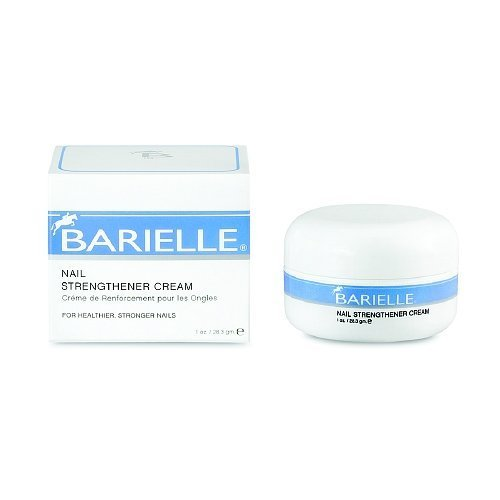 Barielle Nail Strengthener Cream, 1 Ounce -