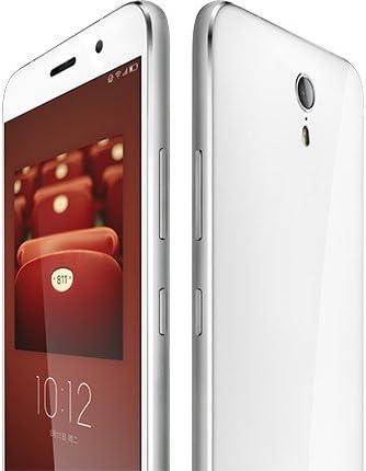 Lenovo ZUK Z1 Smartphone móvil de 5,5 pulgadas Sim-Free Android ...